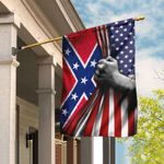 Ligerking™ Confederate Flag HD03592