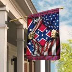 Ligerking™ Confederate Flag HD03593