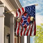 Ligerking™ Confederate Flag HD03594