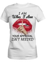 Ligerking™ I Am T-shirt HD03688