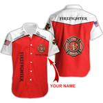 Ligerking™ FireFighter Polo T-Shirt Short Sleeve HD03703