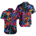 Ligerking™ Hippie Lover Short Sleeve Shirt HD03744