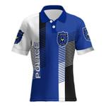 Ligerking™ Police Polo T-shirt HD03654