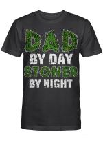 Ligerking™ Dad By Day Stoner By Night HD03738