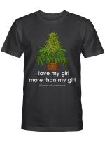 Ligerking™ 420 I love my girl HD03790