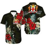 Ligerking™ Jamaica Short Sleeve Shirt HD03767