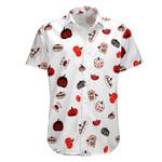 Ligerking™ Halloween Short Sleeve Shirt HD03802