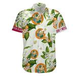 Ligerking™ Florida Short Sleeve Shirt HD03764