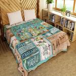 Ligerking™ Hippie Quilt 3D AOP 03863