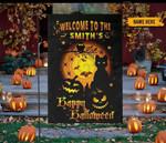 Ligerking™ Halloween Flag HD04008