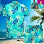 Ligerking™ Tommy Shirt Short Sleeve HD03883