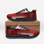 Ligerking™ FireFighter Sneakers Black HD03591