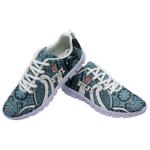 Ligerking™ Fiji Sneakers White 0302