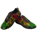 Ligerking™ Fiji Sneakers Black HD02135