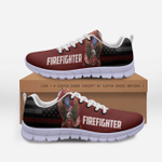 Ligerking™ FireFighter Sneakers White HD03743