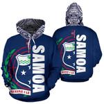 Samoa Ligerking ™ hoodie HD01809