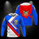 Ligerking™ Puerto Rico Hoodie 02178