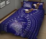 Ligerking™ Samoa Quilt bedding set HD02291