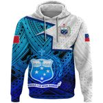 Ligerking™ Samoa hoodie HD02308