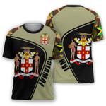 MPP Jamaica Camo 3D T-shirt HD01284