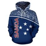 Ligerking™ Samoa hoodie HD01811