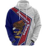 Samoa Ligerking ™ hoodie HD02154