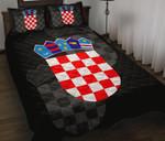 Croatia Quilt Bedding Set HD02379