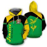 Jamaica Hoodie - Vera Style HD02109