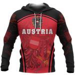 Austria Hoodie - Sport Style HD01909