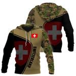 Ligerking™ Switzerland Hoodie HD02057