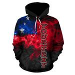 Ligerking™ Samoa hoodie HD02307