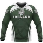 Ireland Hoodie - Sport Style HD01842