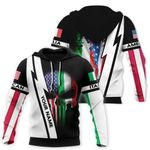 Ligerking™ Customize Italy All Over Print Hoodie HD02377