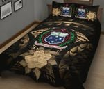 Ligerking™ Samoa bedding set HD02425