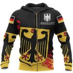 Germany Special Hoodie HD01927