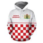 Netherlands Ligerking ™ over print hoodie HD02031