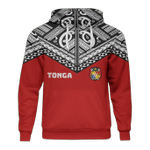 Tonga Ligerking ™ hoodie HD01816