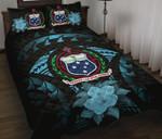 Ligerking™ Samoa bedding set HD02416