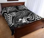 Ligerking™ Samoa Quilt bedding set HD02292