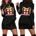 Jamaica Hoodie Dress HD02221