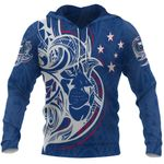 Samoa Ligerking ™ hoodie HD01807