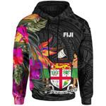 Ligerking™ Fiji Hoodie 3d all over print HD02134