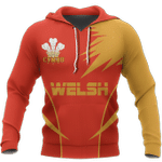 Wales Active Special Hoodie HD01995