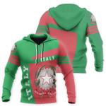 Ligerking™ Italy Sport Hoodie - Premium Style HD01963