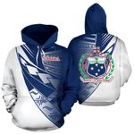 Samoa Ligerking ™ hoodie HD01806
