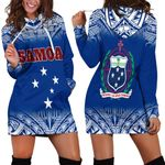 Ligerking™ Samoa special all over print hoodie HD02309