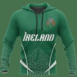 Ireland Active Special Hoodie HD01884