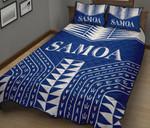 Ligerking™ Samoa Quilt bedding set HD02295
