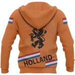 Netherlands Ligerking ™ over print hoodie HD02020