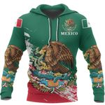 Mexico Special Hoodie HD02433